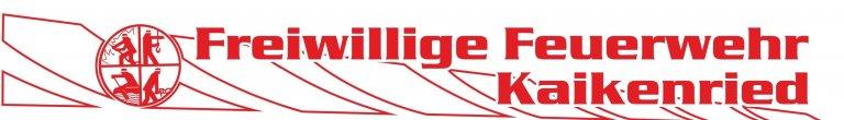 FFW Kaikenried Logo
