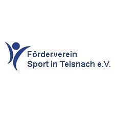 Förderverein Sport in Teisnach Logo